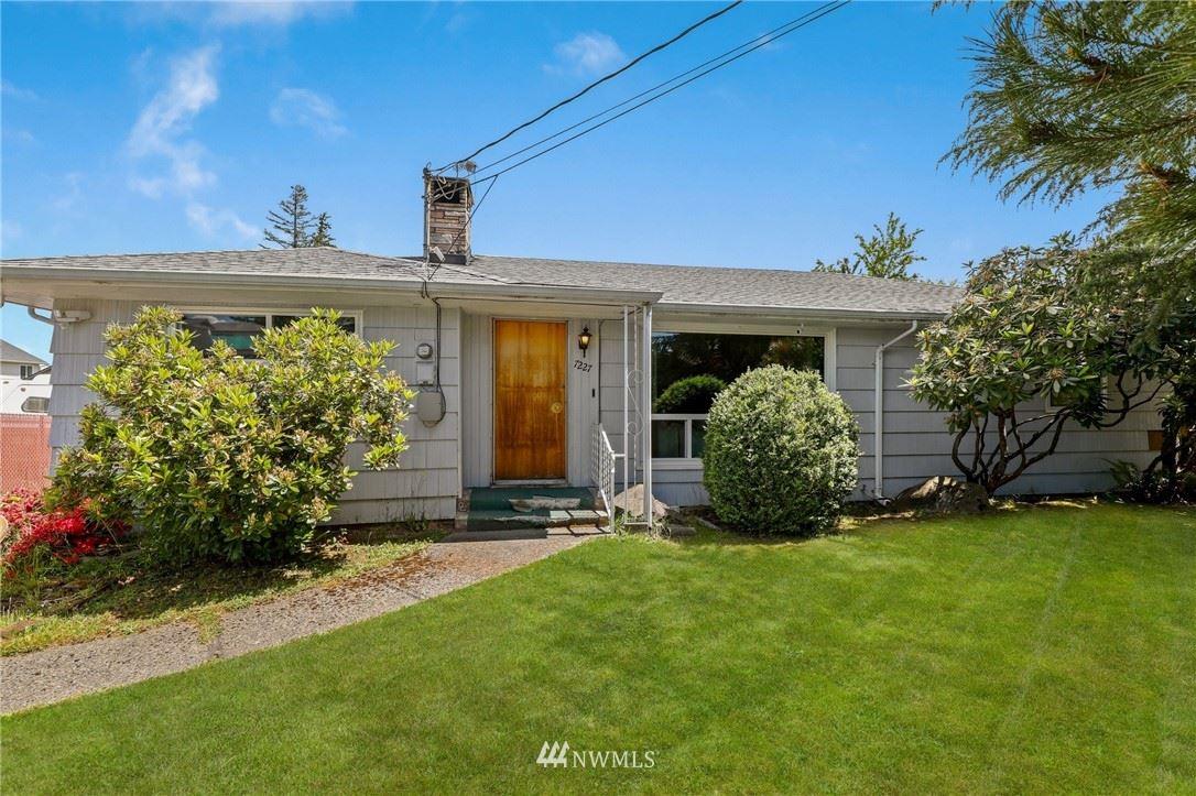 7227 Upper Ridge Road, Everett, WA 98203 - #: 1788266