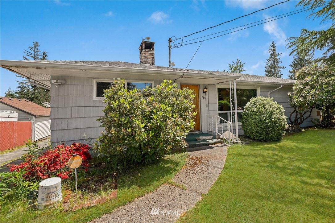 Photo of 7227 Upper Ridge Road, Everett, WA 98203 (MLS # 1788266)