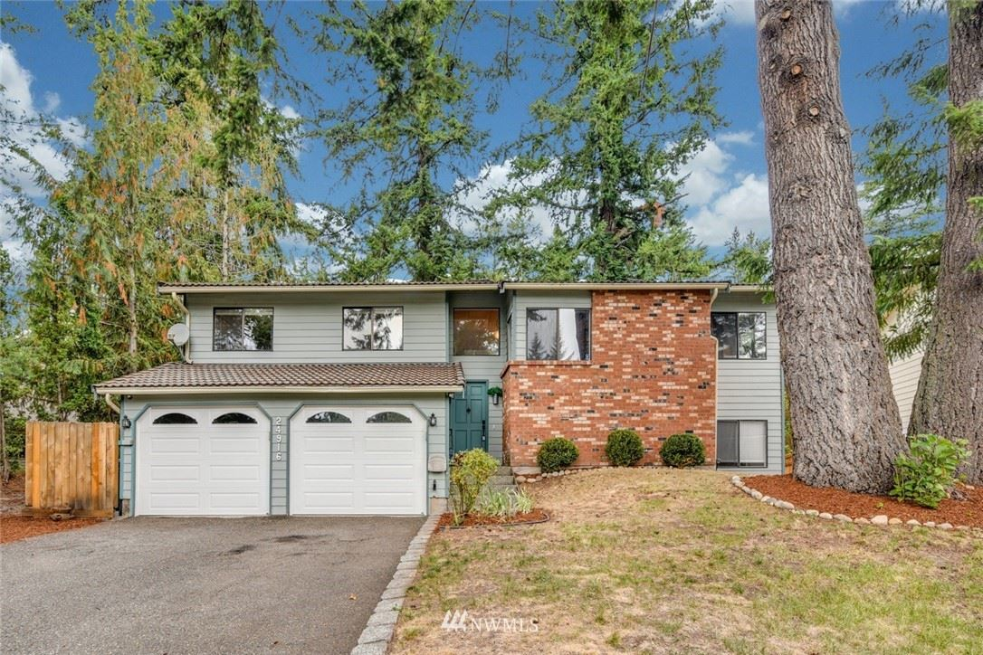 24916 Lake Wilderness Country Club Drive SE, Maple Valley, WA 98038 - #: 1835266