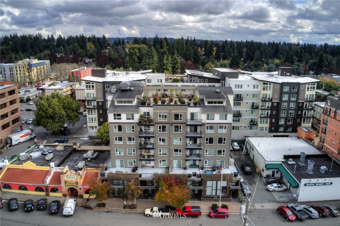 12334 31st Avenue NE #209, Seattle, WA 98125 - MLS#: 1853266