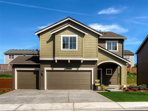 Photo of 6910 Oleander Ave NE #350, Lacey, WA 98502 (MLS # 1548267)