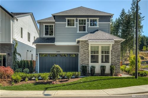 Photo of 1303 247th (Homesite 44) Place NE, Sammamish, WA 98074 (MLS # 1548268)