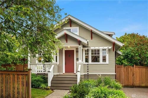 Photo of 6556 Division Ave NW, Seattle, WA 98117 (MLS # 1608268)