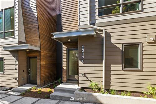 Photo of 6317 9th Avenue NE #D, Seattle, WA 98115 (MLS # 1854268)