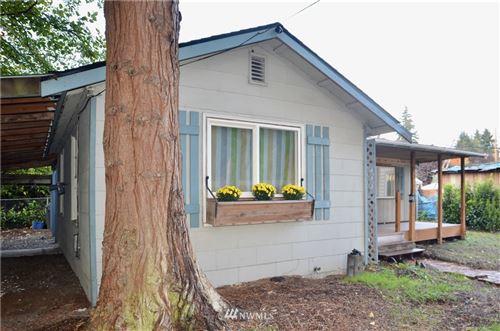 Photo of 875 S 86th Street S, Tacoma, WA 98444 (MLS # 1857268)