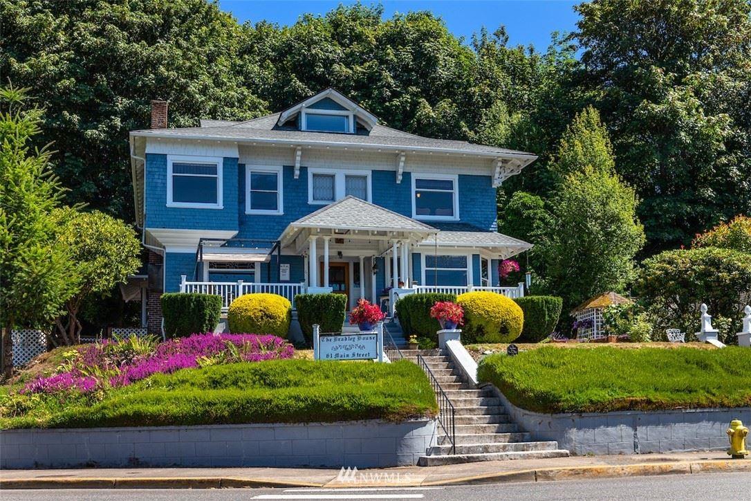 61 Main Street, Cathlamet, WA 98612 - MLS#: 1488268