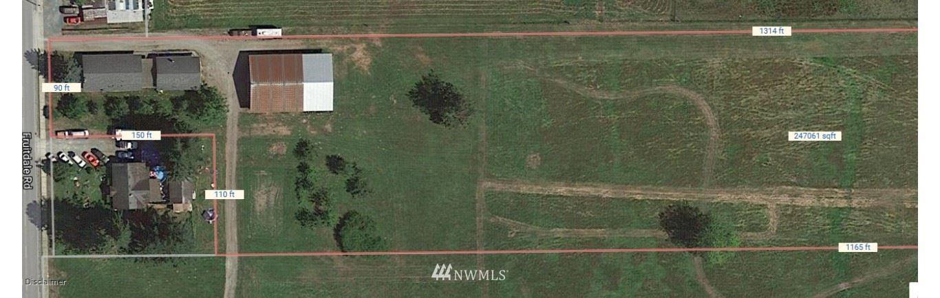 Photo of 901 N Fruitdale, Sedro Woolley, WA 98284 (MLS # 1735268)