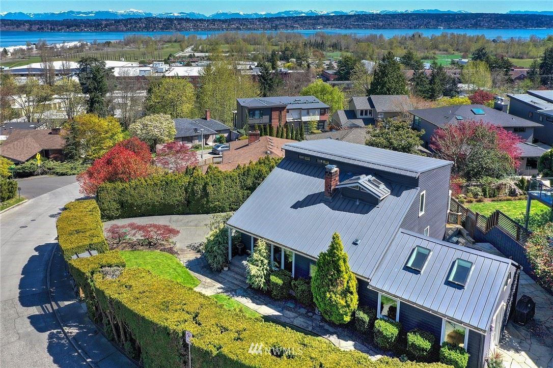 Photo of 7358 57th Avenue NE, Seattle, WA 98115 (MLS # 1760268)