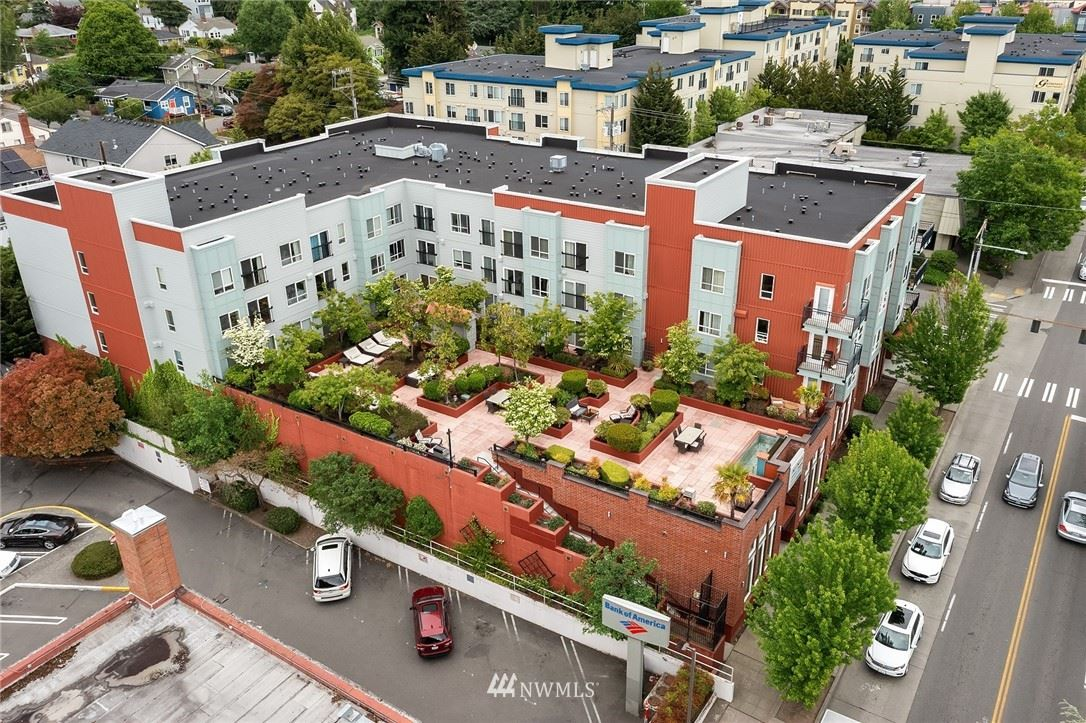 Photo of 424 N 85th Street #308, Seattle, WA 98103 (MLS # 1778268)