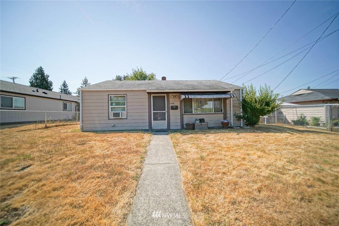 1806 S 15th Street, Tacoma, WA 98405 - #: 1823268