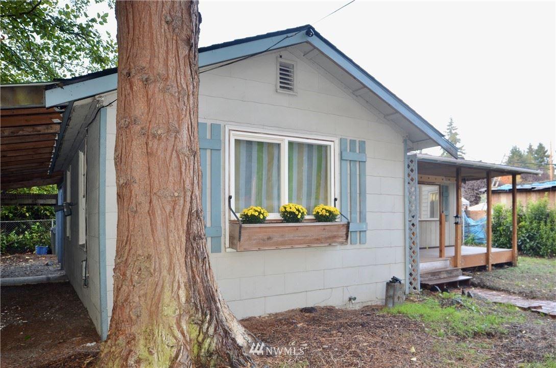 875 S 86th Street S, Tacoma, WA 98444 - MLS#: 1857268