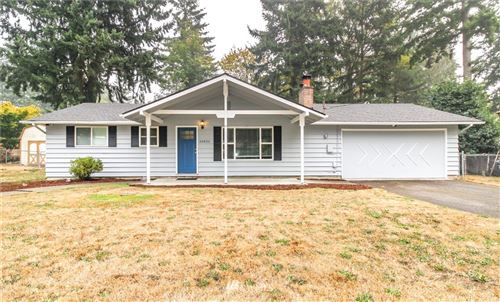 Photo of 30826 6th Place SW, Federal Way, WA 98023 (MLS # 1666269)