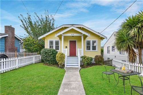 Photo of 3235 60th Avenue SW, Seattle, WA 98116 (MLS # 1680269)