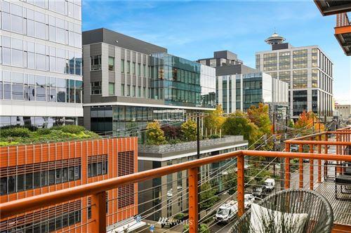 Photo of 401 9th Avenue N #507, Seattle, WA 98109 (MLS # 1681269)
