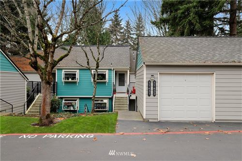 Photo of 11433 105th Court NE #604, Kirkland, WA 98033 (MLS # 1695269)