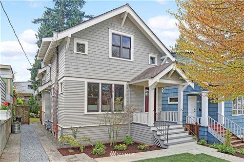 Photo of 1849 N 51st Street, Seattle, WA 98103 (MLS # 1751269)