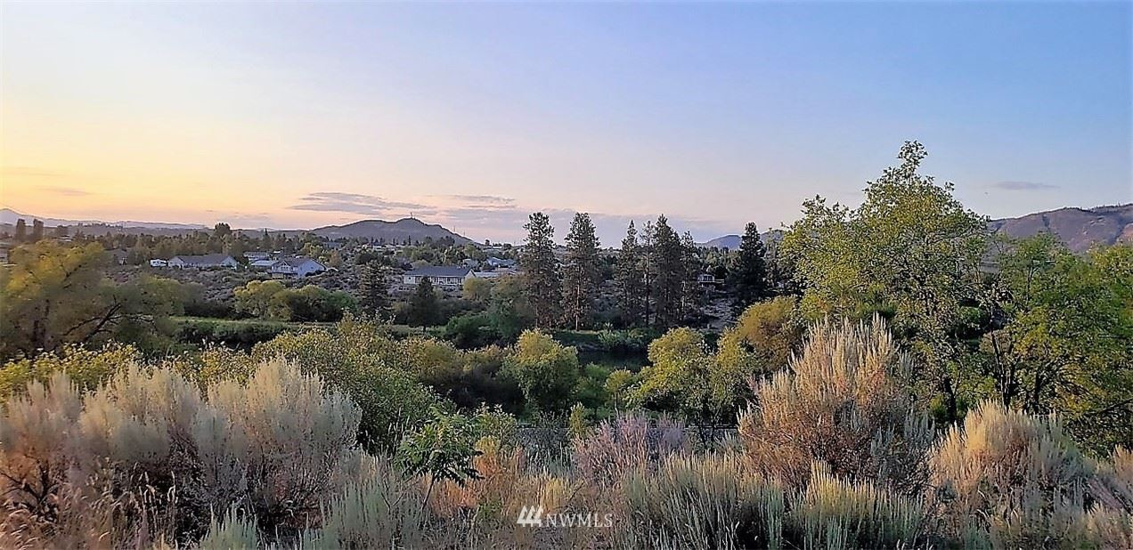99 Omak-Riverside Eastside Road, Omak, WA 98841 - MLS#: 1634269