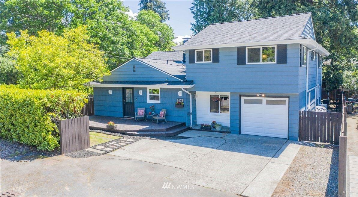 Photo of 303 NW 117th Street, Seattle, WA 98177 (MLS # 1777269)