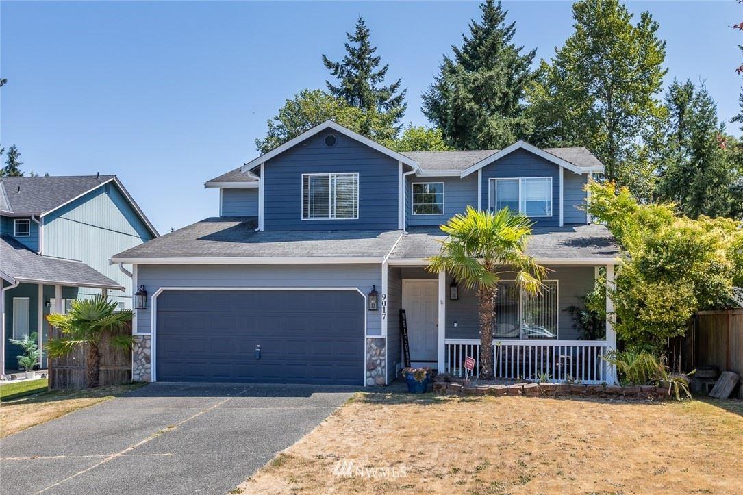 9017 S J Street, Tacoma, WA 98444 - #: 1810269