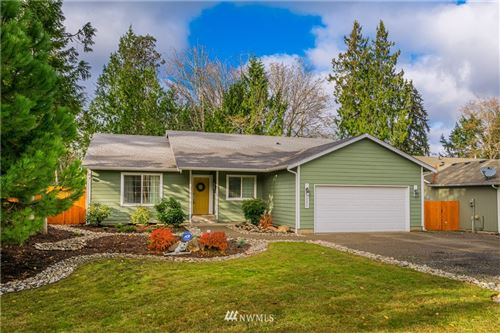 Photo of 10040 Lookout Drive NW, Olympia, WA 98502 (MLS # 1691270)