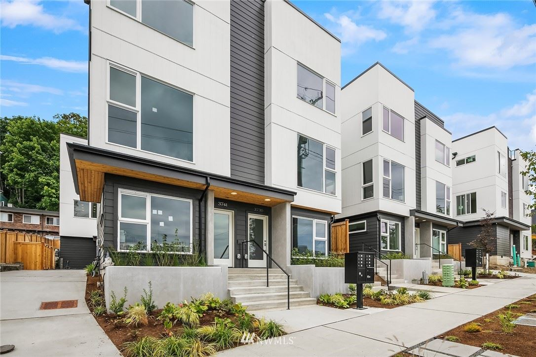 3731 S Dawson Street, Seattle, WA 98118 - #: 1733270