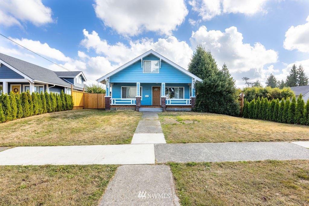 Photo of 4539 E B Street, Tacoma, WA 98404 (MLS # 1843270)