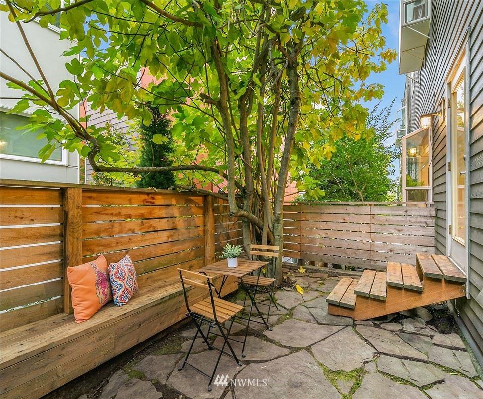 1501 E Spring Street #4, Seattle, WA 98122 - MLS#: 1856270