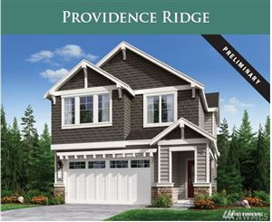Photo of 22302 SE 43rd (Lot 10) Place, Issaquah, WA 98029 (MLS # 1490271)