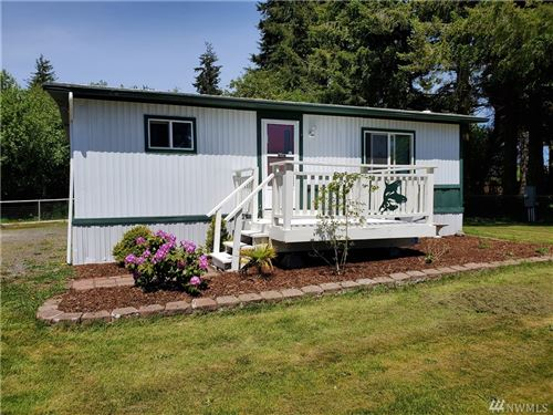 Photo of 1123 Hoh Ave, Forks, WA 98331 (MLS # 1608271)