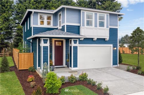 Photo of 838 Burwood Street SE #49, Lacey, WA 98503 (MLS # 1662271)
