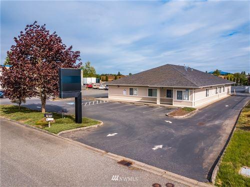 Photo of 717 Bennett Road, Burlington, WA 98233 (MLS # 1768271)