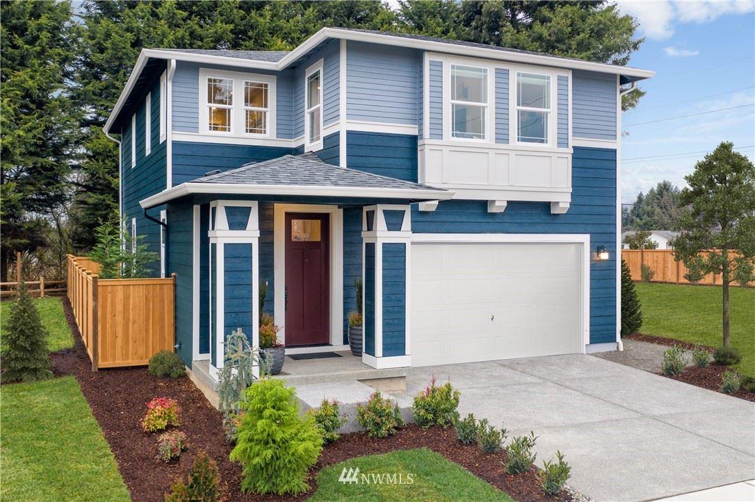 838 Burwood Street SE #49, Lacey, WA 98503 - MLS#: 1662271