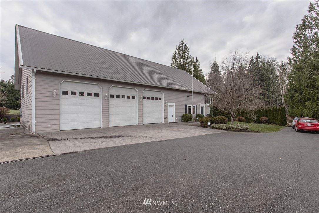 Photo of 6432 95th Avenue NE, Lake Stevens, WA 98258 (MLS # 1722271)