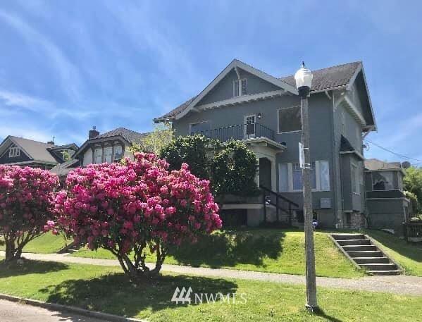 924 N L Street, Tacoma, WA 98403 - MLS#: 1857271