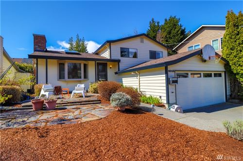 Photo of 4045 54th Ave SW, Seattle, WA 98116 (MLS # 1584272)