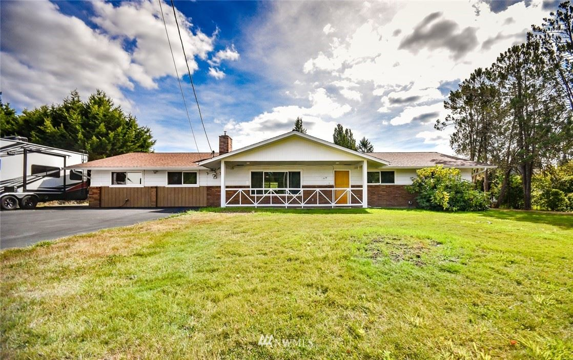 1816 Shamrock Drive, Centralia, WA 98531 - MLS#: 1648272