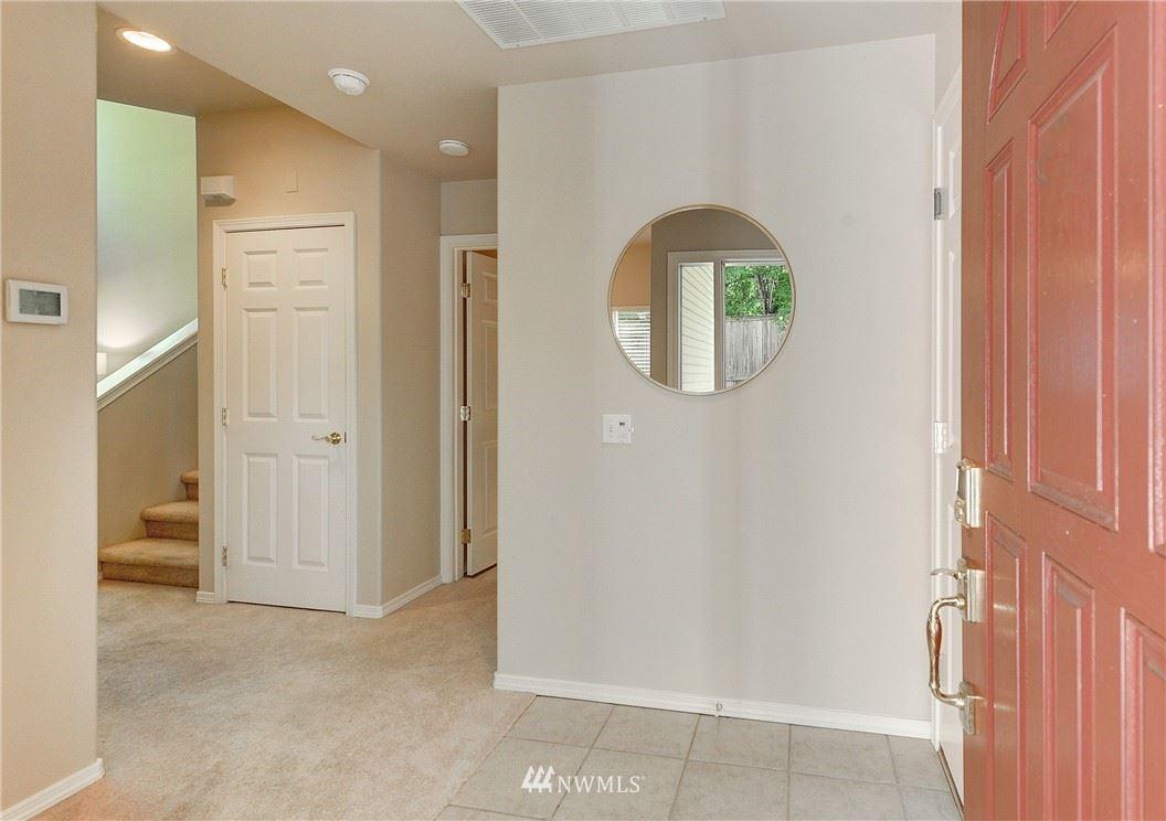 Photo of 20807 28th Avenue W #A, Lynnwood, WA 98036 (MLS # 1784272)