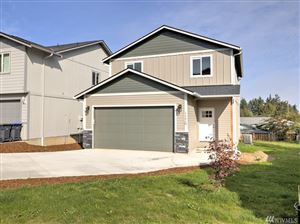 Photo of 1220 Bay St, Shelton, WA 98584 (MLS # 1533273)