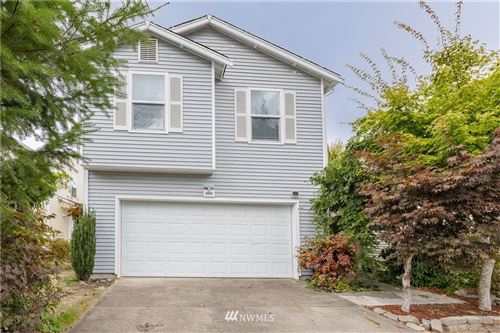 Photo of 4900 41st Lane SE, Lacey, WA 98503 (MLS # 1668273)