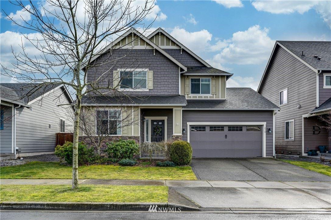 430 Petersen Drive E, Enumclaw, WA 98022 - MLS#: 1734273