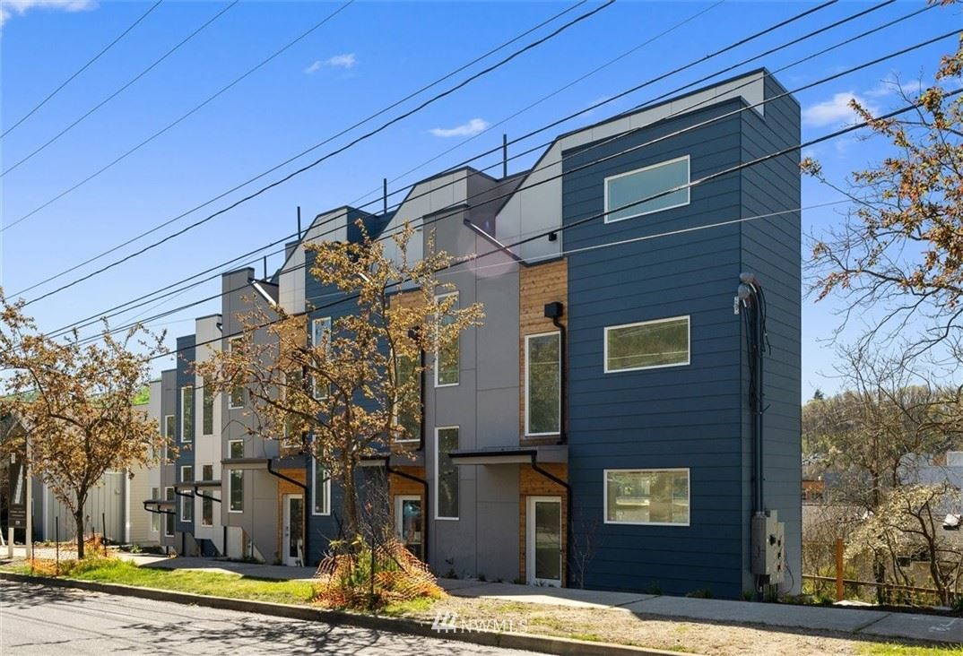 801 Davis Place S, Seattle, WA 98144 - #: 1786273