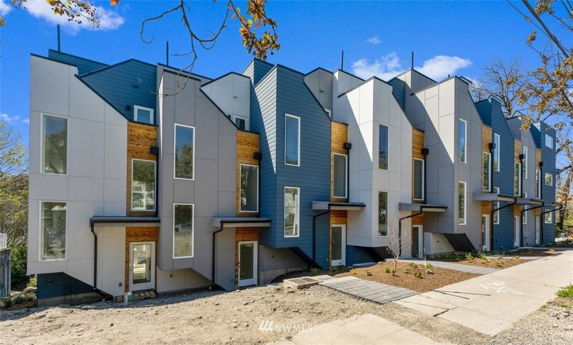 Photo of 801 Davis Place S, Seattle, WA 98144 (MLS # 1786273)