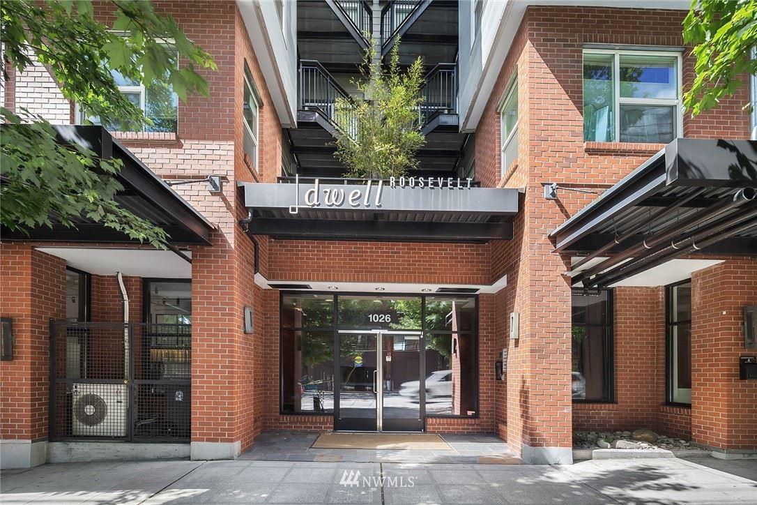 Photo of 1026 NE 65th Street #C-420, Seattle, WA 98115 (MLS # 1789273)