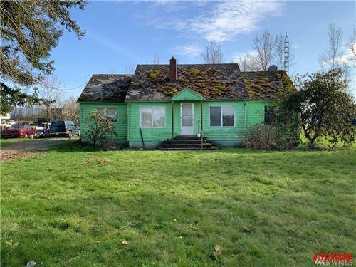 Photo of 1077 Hampton Rd, Lynden, WA 98264 (MLS # 1606274)