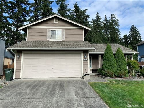 Photo of 16701 10th Av Ct E, Spanaway, WA 98387 (MLS # 1629274)