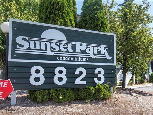 Photo of 8823 Holly Drive #H202, Everett, WA 98208 (MLS # 1808274)
