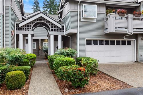 Photo of 22611 4th Avenue W #104, Bothell, WA 98021 (MLS # 1855274)