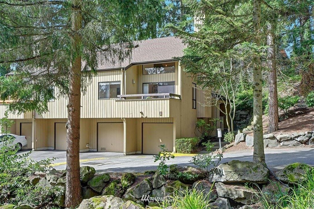3529 108th Place NE #2, Bellevue, WA 98004 - MLS#: 1749274