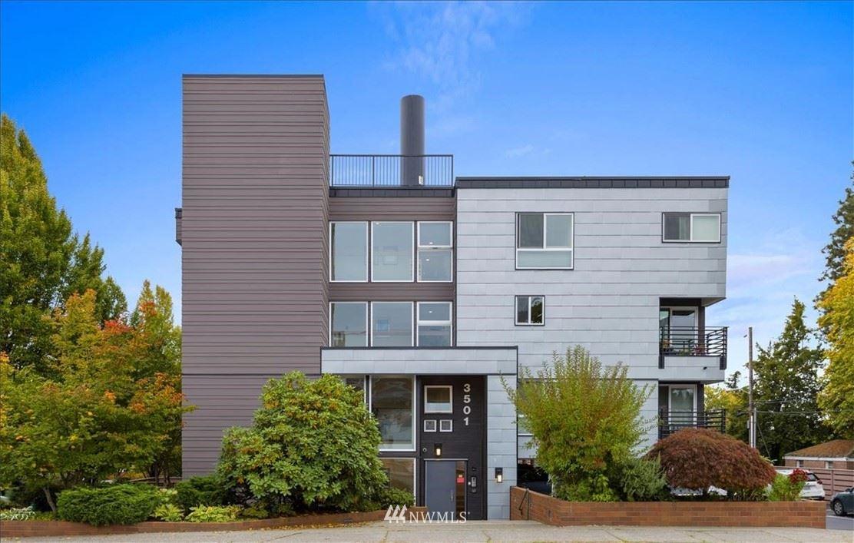 3501 SW Holden Street #402, Seattle, WA 98126 - MLS#: 1846274
