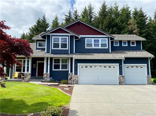 Photo of 874 NE Mount Mystery Lp, Poulsbo, WA 98370 (MLS # 1606275)